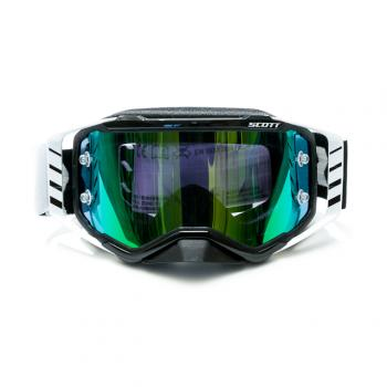 SCOTT PROSPECT goggles black/white